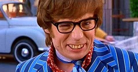 Austin Powers 4… Yeah baby?