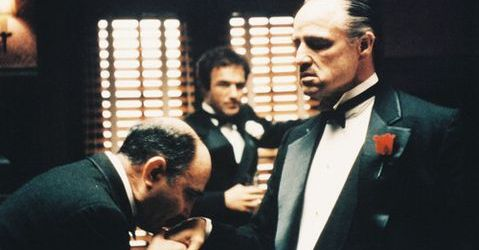 Remastered 'Godfather' DVD Coming