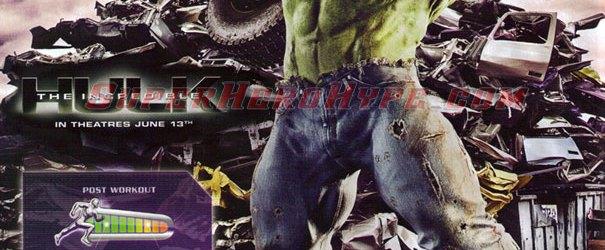 Hulk Smash Fat