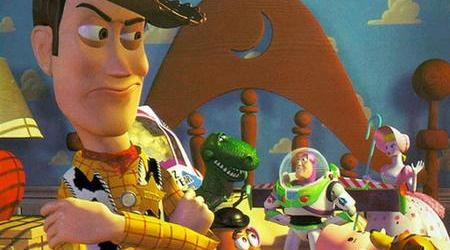 Disney Unveils Animation Lineup