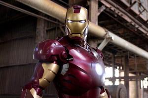 'Iron Man' Earns Top Dollar