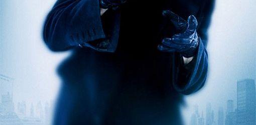 'Dark Knight' Passes 'Star Wars'
