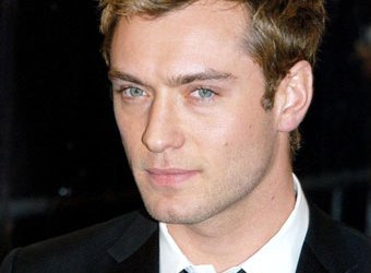 Jude Law is Dr. Watson