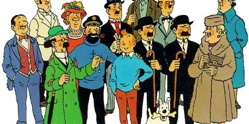 Paramount to Fund 100% of 'Tintin'
