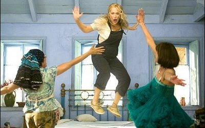 DVD Review: Mama Mia!