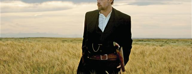 DVD Review: The Assassination of Jesse James By the Coward Robert Ford