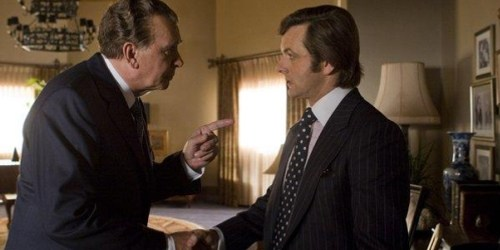 Review: Frost/Nixon