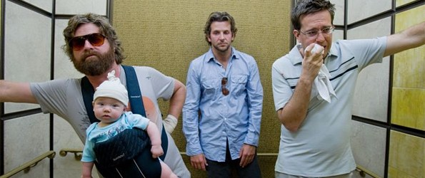 Review: The Hangover