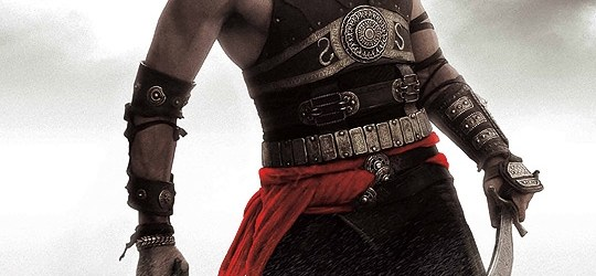New Prince of Persia Images
