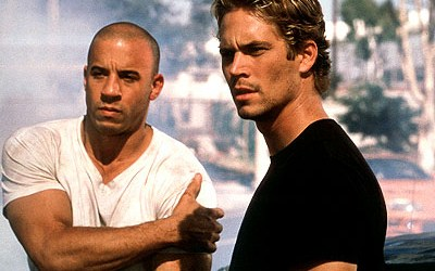 DVD Review: Fast & Furious