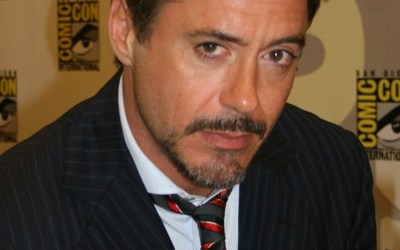 Robert Downey Jr. Signs to 'Harvey'