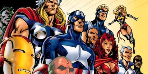 Whedon to Direct Avengers