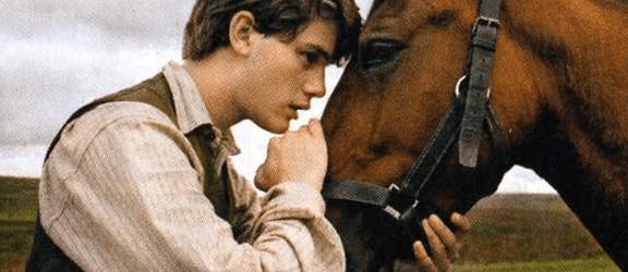 Trailer: Spielberg's 'War Horse'