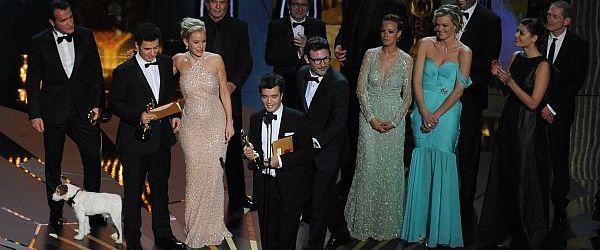 The 84th Annual Academy Award Winners