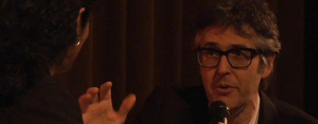 IFFBoston '12 VIDEO: Q&A With Ira Glass – Sleepwalk with Me