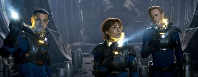 Film Review: Prometheus