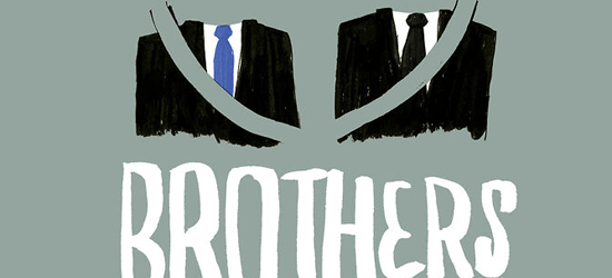Short Film: Brothers