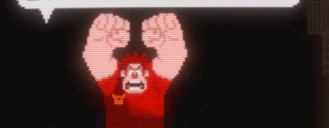 Review: Wreck it Ralph
