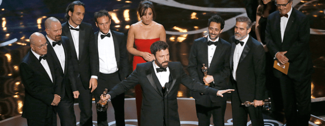 85th Academy Awards Wrap Up