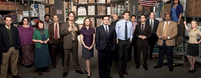 TV Review: The Office Series Finale