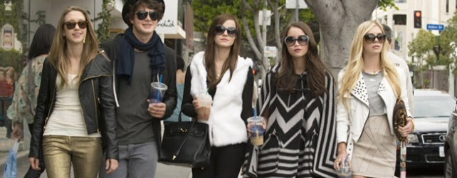 Film Review: The Bling Ring