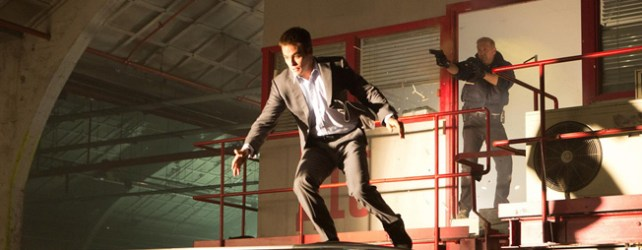 Film Review: Jack Ryan: Shadow Recruit
