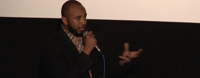 IFFBoston '14 Video: Dear White People Q&A
