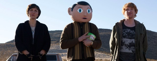 Film Review: Frank