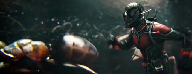 Film Review: Antman