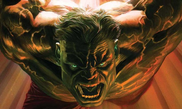 The Incredible Hulk Hd Wallpaper Loner Magazine Writing For The Real Millennial A