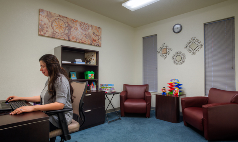 Lone Star Circle of Care Behavioral Health Harker Heights