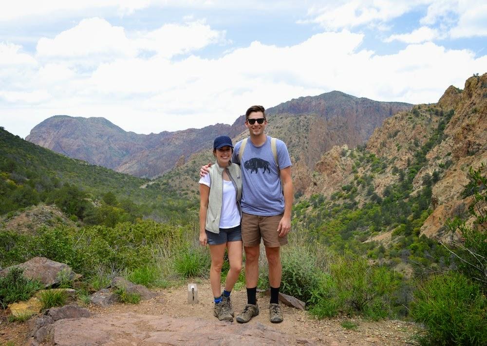 Adventures in Big Bend (Part 1)