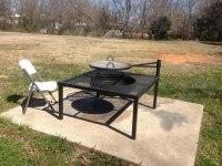 Custom BBQ Smokers | Custom BBQ Pits | Fire Pits | BBQ ...