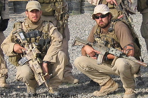 Operation Red Wings Lone Survivor