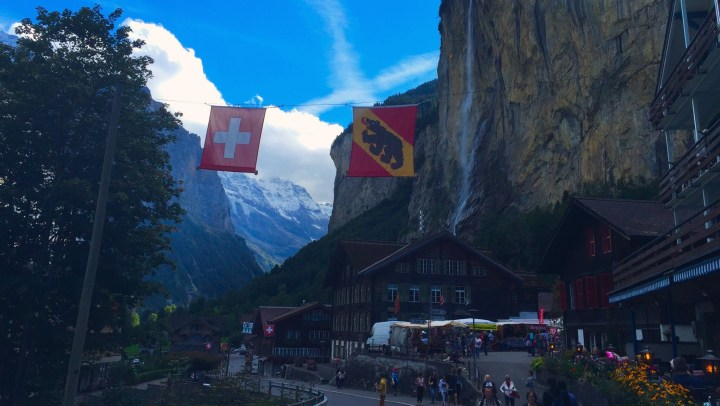 Lauterbrunnen, Switzerland – 5 must do experiences for any visitor & where to stay