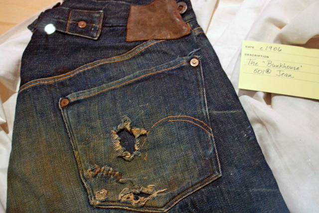 Learn The 7 Key Details From Levi39s Jeans Back Pocket