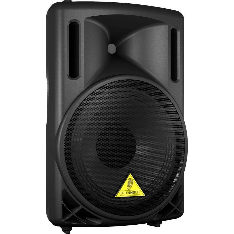 Speaker Equipment Behringer B212d 550w Powered Speaker