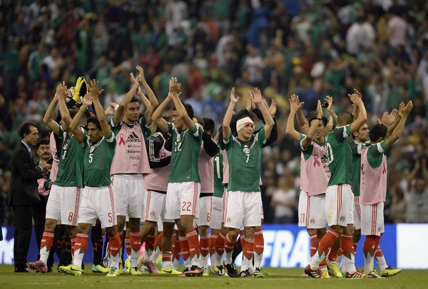 The Best Teams in CONCACAF Squared Off