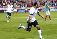 USMNT clinches a spot in the 2014 World Cup