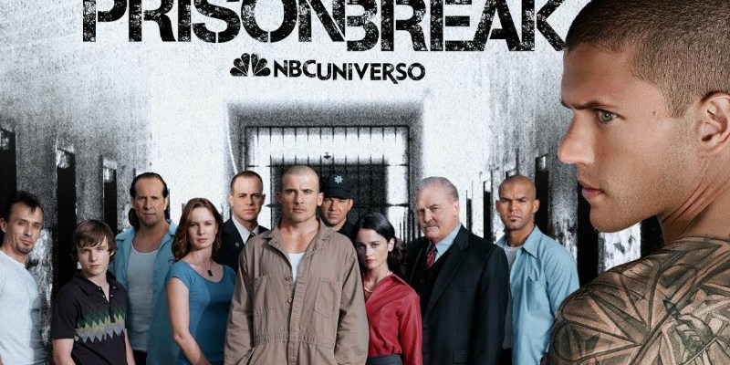 prison break episode guide season 6