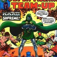 Super-Diva Team-Up