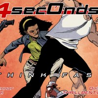 4 Seconds Is Here!