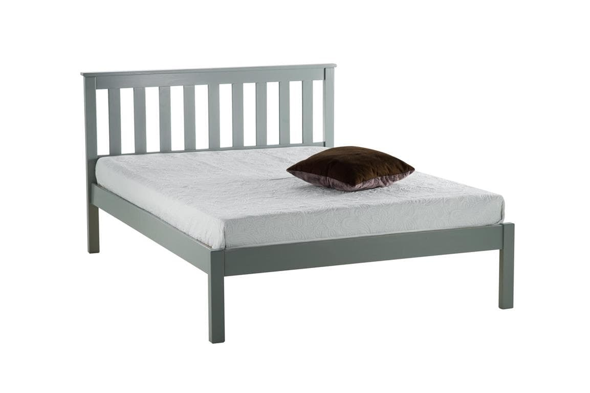Denver Wooden Bed Frame Le Discount Furniture