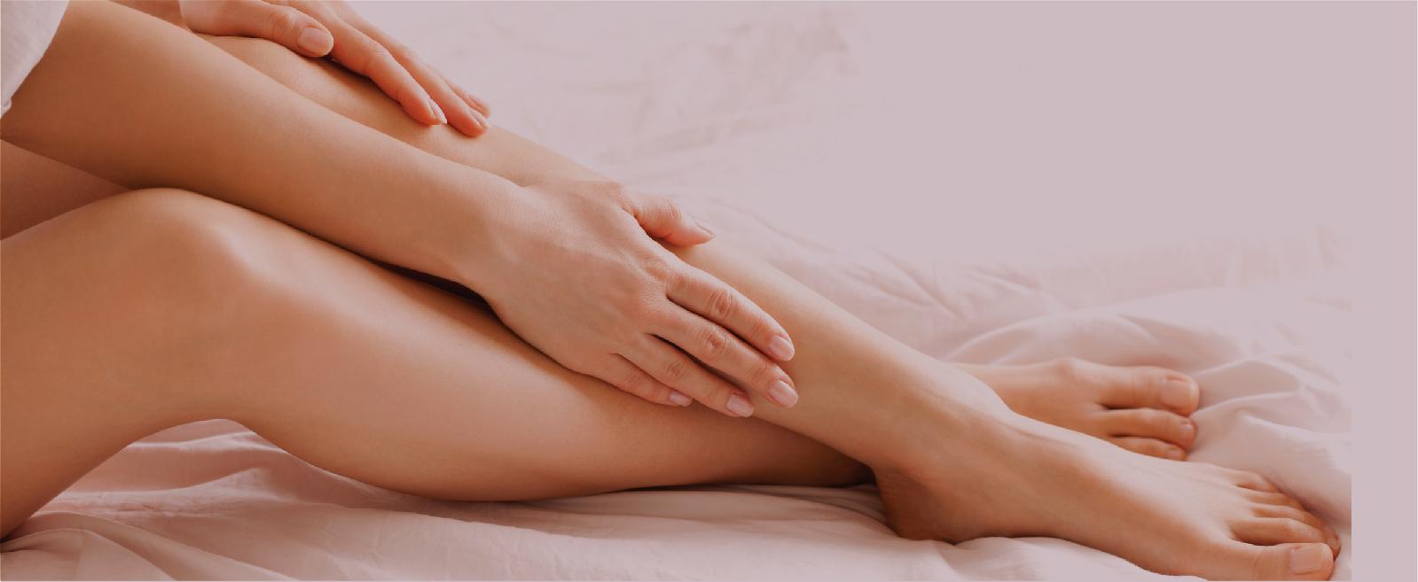 Longevity Medical for legs