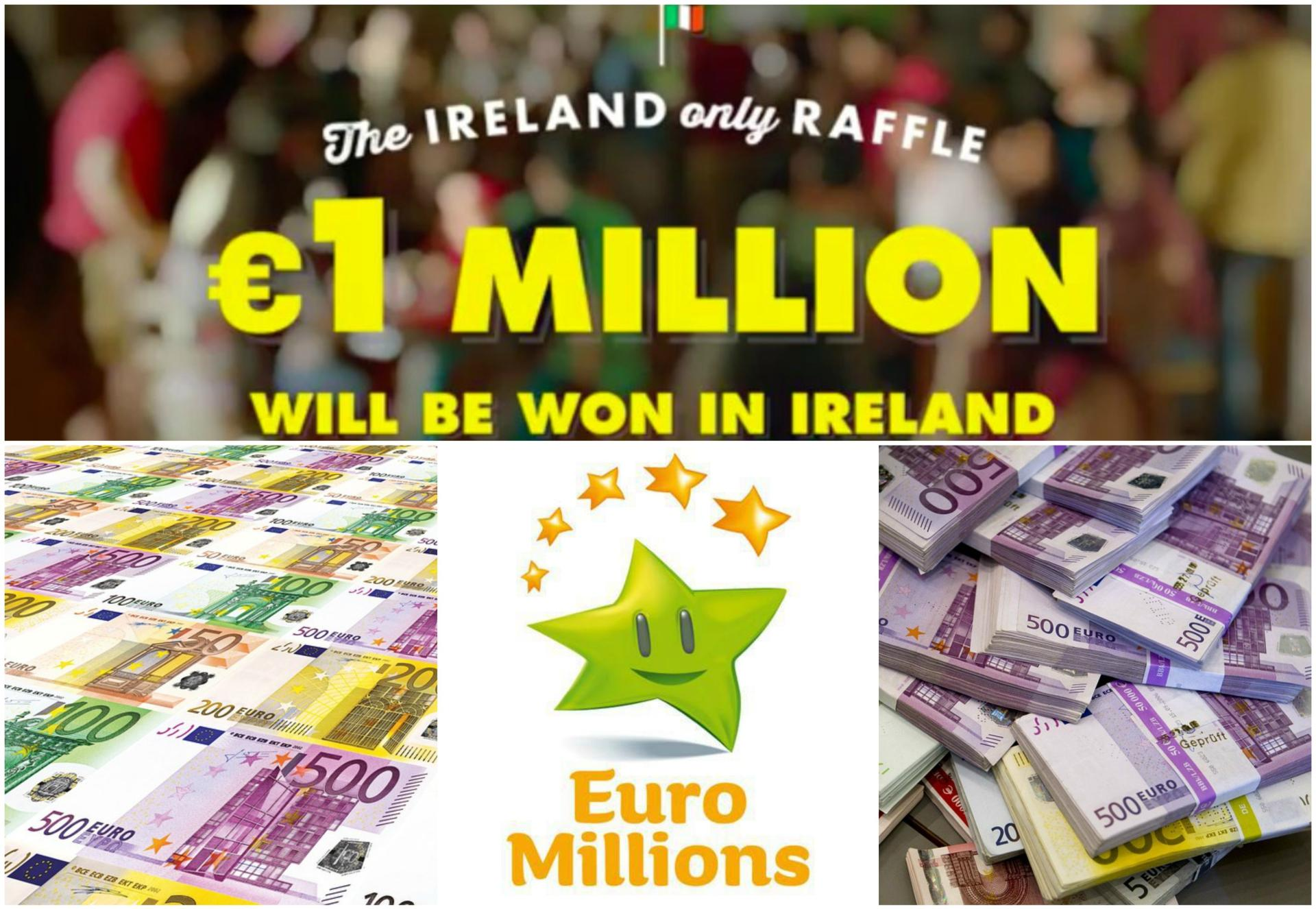 Lotto Euromillions People Of Longford Check Your Euromillions Ticket Lucky Leitrim