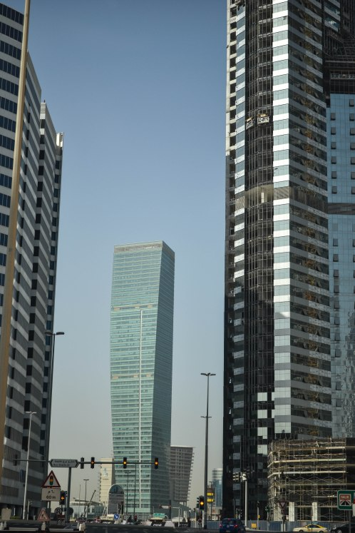 Dubai S Skyscrapers A Photo Tour Longhorns And Camels