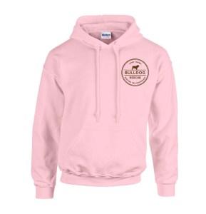Pinky sweatshirt front