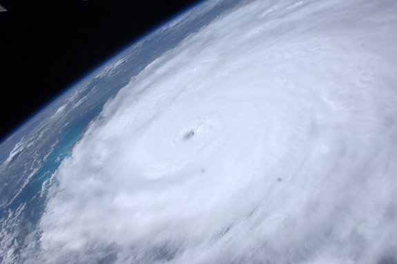 Social Media Comes to Our Rescue During Hurricane Irene