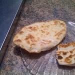 Recipe Deliciousness: Homemade Naan