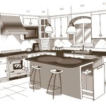 Time to Update Your Kitchen? Hire the Right Designer!
